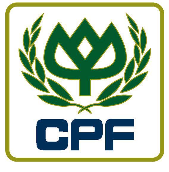 CPF logo
