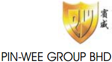 Pinwee group